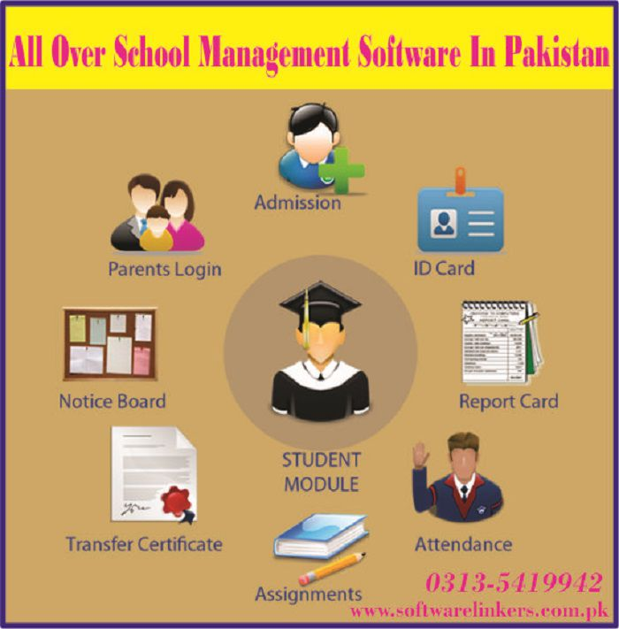 All-Over-School-Management-Software-In-Pakistan
