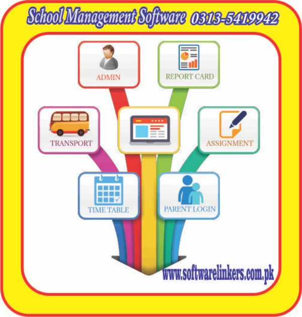 School Management Software Free Download With Source Code