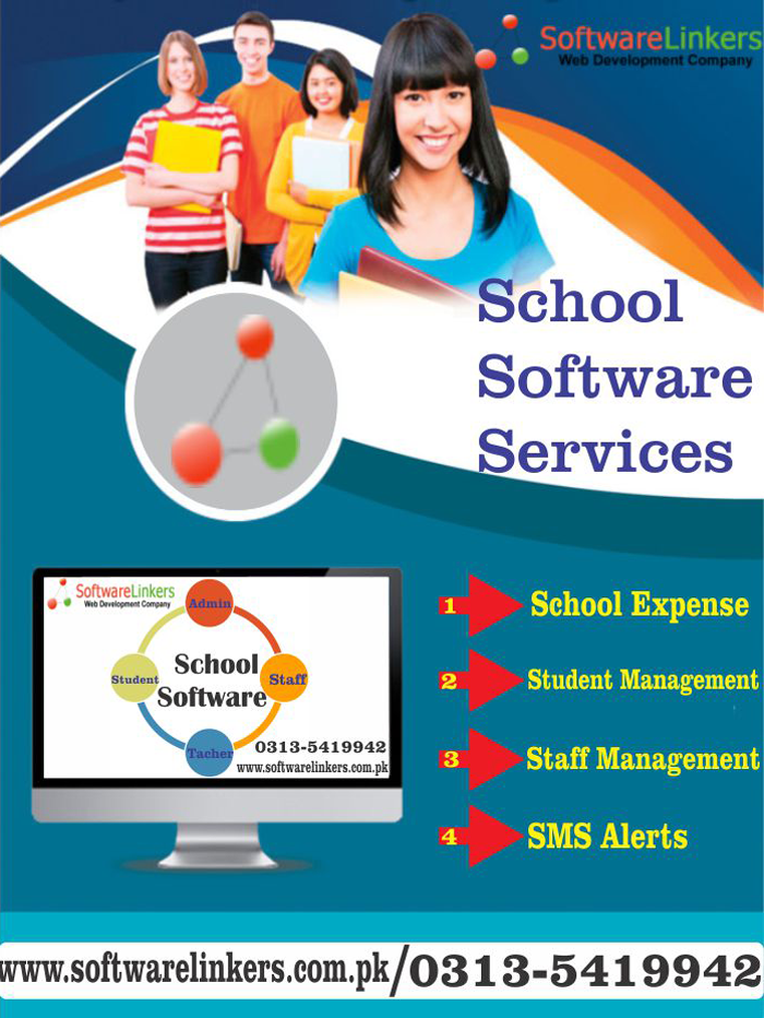 School Software Services 2019