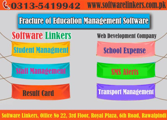 Collage School & Academic Management Software