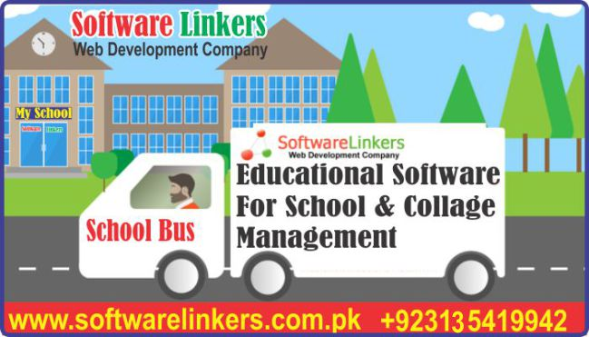 Education Software For School & College Management