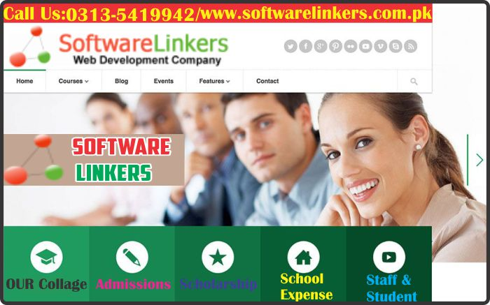 Software Design Company In Rawalpindi Pakistan