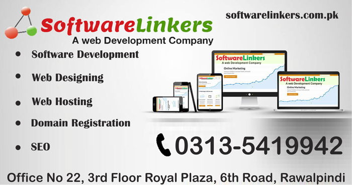 Software And Website Design Company