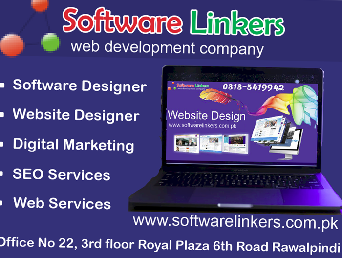 Software And Website Management
