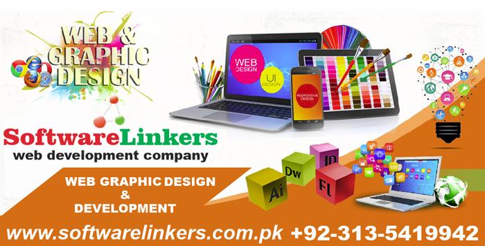 Web Graphic Design And Development