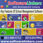 Key Features Of School Management Software